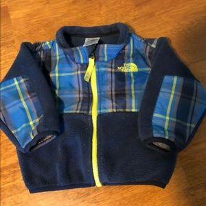Infant Northface Denali jacket